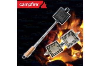 Campfire Jaffle Iron Sandwich Maker