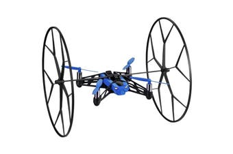 Parrot Mini Drone Rolling Spiderwith Camera