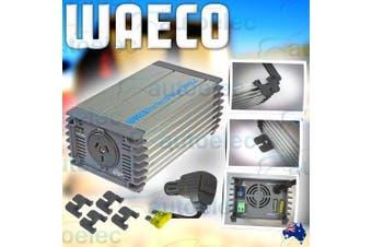 Waeco 12V 350W DC Modified Sine Wave Power Inverter