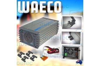 Waeco 12V 700W DC Modified Sine Wave Power Inverter