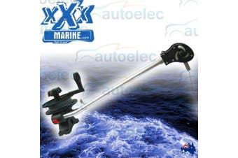 XXX Marine Manual Downrigger Tournament Series