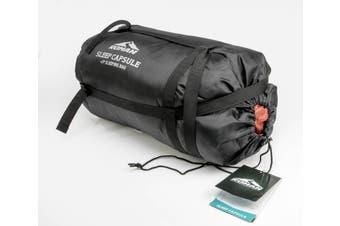 Roman Plus 5°C Thermal Sleeping Bag