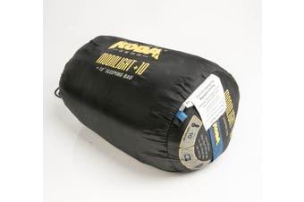 Roman Moonlight Plus +10°C Single Sleeping Bag