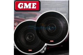 "GME 51/4"" Flush Car Stereo Speakers 130mm"