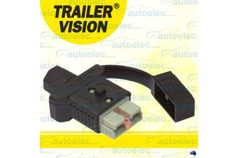 Trailer Vision 50A Anderson Plug Connector Housing