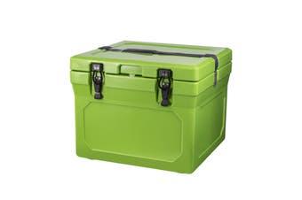 Waeco Green 22L Litre Ice Box Cooler