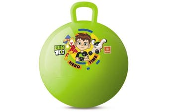 Ben 10 Hopper Ball