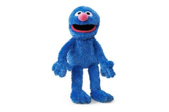 Grover Soft Toy