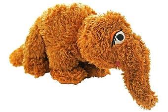 Snuffleupagus Soft Toy