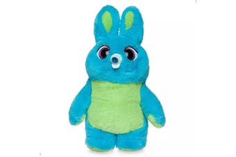 Bunny Talking Plush Toy Story 4