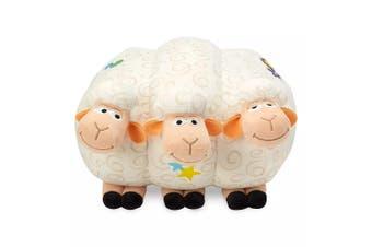 Billy Goat and Gruff Plush Medium