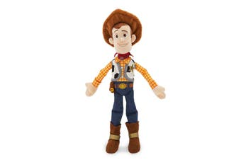 Woody Plush Small