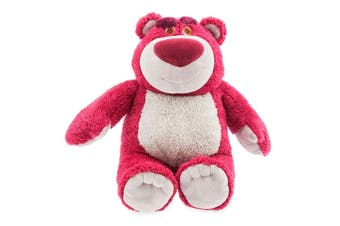 Lotso Scented Plush Medium Toy Story 3