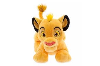 Simba Plush Medium The Lion King