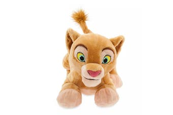 Nala Plush Medium The Lion King