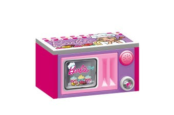 Barbie Electronic Microwave Toy