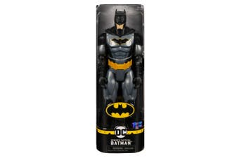 DC Rebirth Tactical Batman Action Figure
