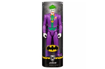 DC The Joker Action Figure