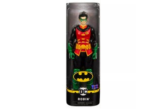 DC Robin Action Figure