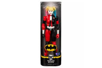 DC Harley Quinn Action Figure