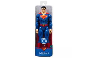 DC Superman Action Figure