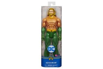 DC Aquaman Action Figure