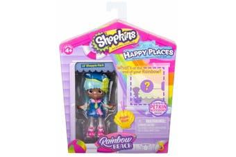 Happy Places Rainbow Beach Lil Shoppie Popsi Blue
