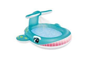 Intex Whale Spray Pool