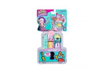 Shopkins Sweet Retreat Candy Shop Secret Shop
