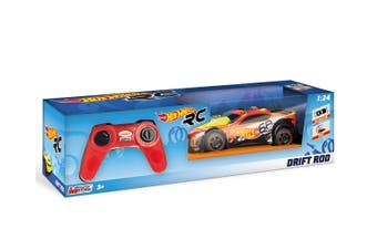 RC Hot Wheels Drift Rod 1:24