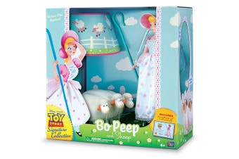 Bo Peep and Sheep Signature Collection