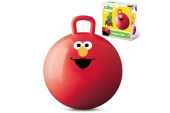 Elmo Hopper Ball Sesame Street