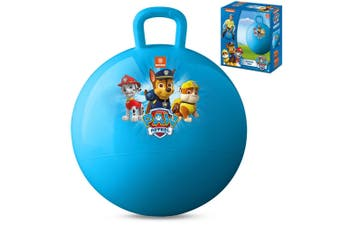 Paw Patrol Hopper Ball
