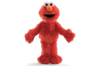 Elmo Sesame Street Soft Toy