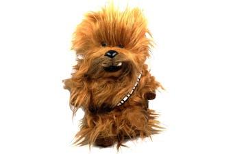 Star Wars Medium Plush Chewbacca