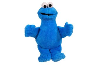 Cookie Monster Plush Small Sesame Street
