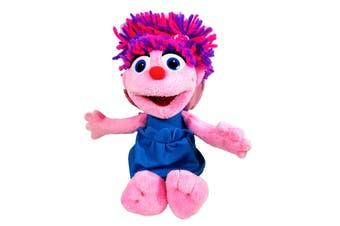Abby Plush Small Sesame Street