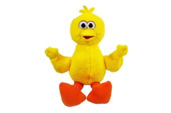 Big Bird Plush Small Sesame Street