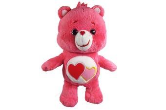 Love a Lot Bear Care Bears Beanie Plush