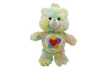 True Heart Bear Sweet Scented Plush
