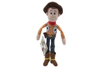Woody Plush Small Toy Story 4