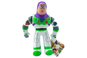 Buzz Lightyear Plush Small Toy Story 4