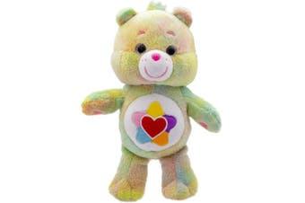 True Heart Bear Care Bears Beanie Plush