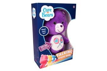 Talking Share Bear Care Bears