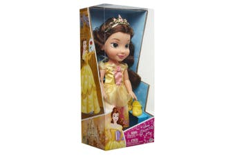 Disney Princess My First Belle Toddler Doll Large