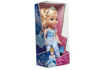 Disney Princess My First Cinderella Toddler Doll Large