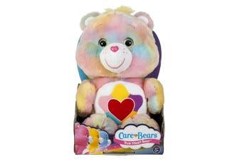 True Heart Bear Care Bears Plush
