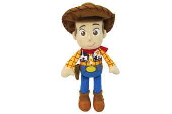 Woody Plush Small Disney Baby