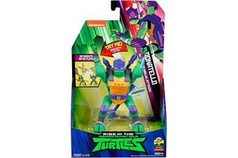 Rise Of The TMNT Deluxe Figure Donatello