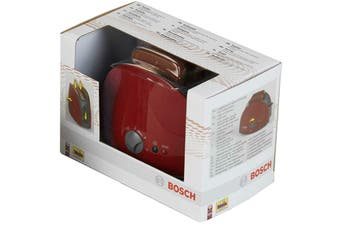 Bosch Toaster Toy
